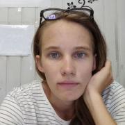 Услуги глажки в Самаре, Евгения, 23 года