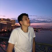 Услуги по расчёту заработной платы, Амир, 21 год