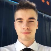 Сборка компьютера на заказ в Ярославле, Александр, 22 года