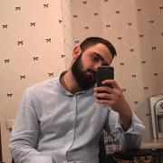 Адвокаты по коррупционным делам в Краснодаре, Руслан, 24 года