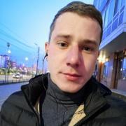 Маляры и штукатуры в Красноярске, Артем, 26 лет