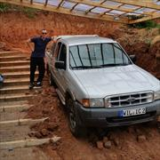 Строительство бани под ключ в Омске, Александр, 33 года
