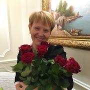 Стоимость услуг домработницы, Татьяна, 53 года