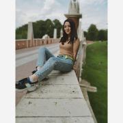 Зоотакси, Валентина, 23 года