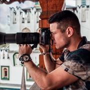 Автомобильные фотографы, Андрей, 24 года