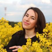 Садовники, Екатерина, 28 лет