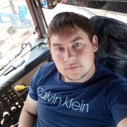 Услуги тюнинг-ателье в Оренбурге, Владислав, 22 года
