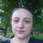 Доставка еды из ресторанов - Баковка, Ольга, 36 лет