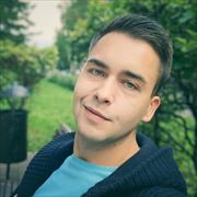 Доставка романтического ужина на дом в Зарайске, Сергей, 31 год