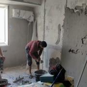 Покраска окон, Бактыбек, 27 лет