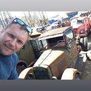 Подвоз топлива, Алексей, 35 лет