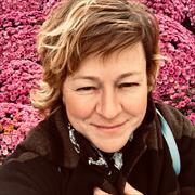 Химчистка в Перми, Мария, 41 год