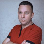 Пластические гримеры, Николай, 43 года
