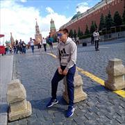 Стоимость стяжки за 1 м2, Юрий, 33 года