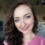 Разработка концепции сайта, Лилия, 26 лет