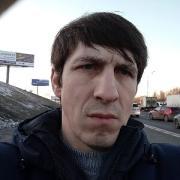 Доставка из магазина ИКЕА - Одинцово, Олег, 48 лет