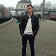 Фотосессии в Владивостоке, Данил, 22 года