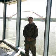 Отделочные работы в Новосибирске, Владимир, 29 лет