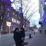 Строительство бань из бревна под ключ в Астрахани, Александр, 26 лет