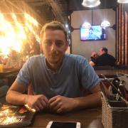 Доставка из магазина Leroy Merlin в Ликино-Дулёво, Андрей, 33 года