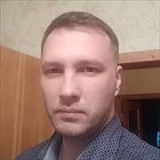 Интервьюер, Александр, 39 лет