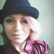 Пирсинг брови, Ирина, 40 лет
