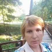 Фотосессия портфолио в Саратове, Юлия, 48 лет