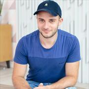 Выравнивание стен под плитку, Андрей, 28 лет