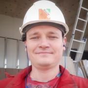 Установка встроенных шкафов, Дмитрий, 39 лет
