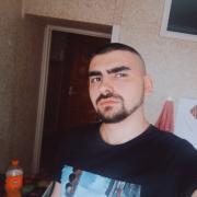 Строительство бани под ключ в Омске, Александр, 22 года