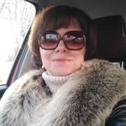 Доставка продуктов из Перекрестка в Красногорске, Елена, 50 лет