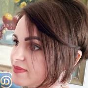 Биозавивка Мосса, Наталья, 45 лет