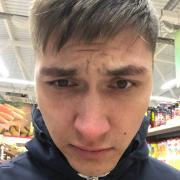 Уборка после строительства в Ярославле, Олег, 30 лет