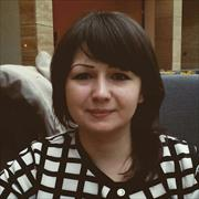 Ольга Губина, г. Москва