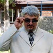 Аренда звукового оборудования в Самаре, Марк, 48 лет