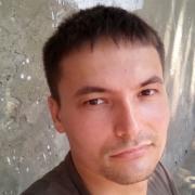 Замер и установка межкомнатных дверей в Барнауле, Сергей, 34 года