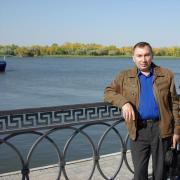 Ильдар Галеутдинов, г. Астрахань