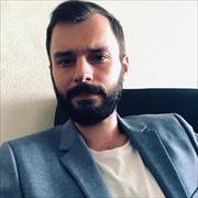 Юристы в Электроуглях, Александр, 29 лет