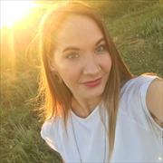 Проведение промо-акций в Воронеже, Юлия, 30 лет