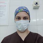 Прививка от коронавируса, Владимир, 23 года