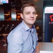 Ремонт посудомоечных машин в Томске, Денис, 34 года