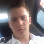 Разработка проекта кафе-кондитерской, Даниил, 22 года