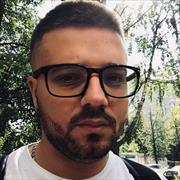 Окраска деревянных дверей, Сергей, 28 лет