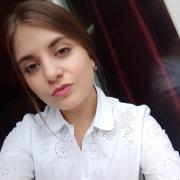 Удаление родинок, Алеся, 26 лет