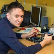 Сколько стоит переустановка Windows в Новосибирске, Роман, 30 лет