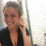 Пирсинг губы, Екатерина, 32 года