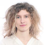 Пластические гримеры, Марина, 23 года