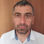 Стоимость обшивки вагонкой одного квадратного метра в Красноярске, Заур, 39 лет
