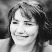 Педагог по вокалу, Анна, 34 года