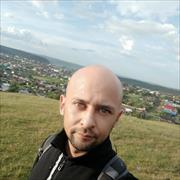 Отделка дверного проема декоративным камнем в Челябинске, Денис, 36 лет